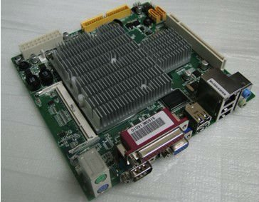 8xUSB/2xSATA industrial motherboard,PCM5-916EM,Support PCI,LAN,PS2