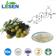 Factory supply nutrition supplement oleanolic acid