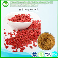 Factory best price wolfberry extract goji polysaccharide