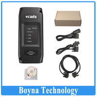 For volvo VCADS Pro 2.40 truck construction equipment diagnostic tool