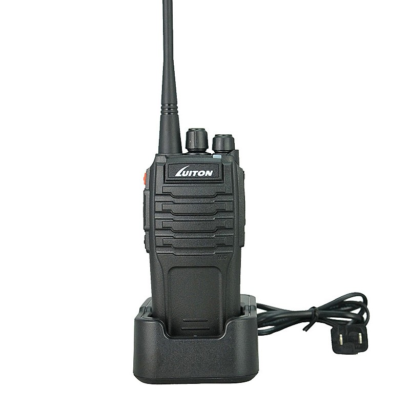 Whole sale LT-168H 10w Long distance walkie talkie