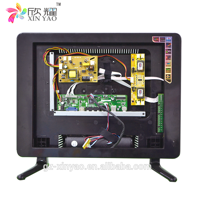 Hot selling universal led tv mainboard SKD CKD assemble led tv Motherboard tv spare parts
