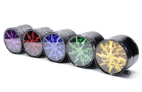 high quality 4 Part Herb Spice innovative premium herb grinder In china