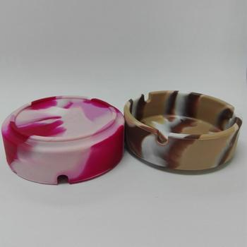 Ashtray Camouflage Color Big Size From China Factory