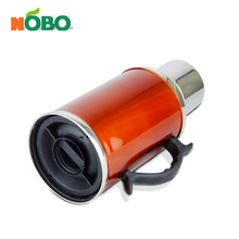 NOBO colorized stainless steel vacuum water kettle eagle flask