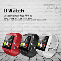 Bluetooth watch M26 smart watch phone with Heart Rate and Waterproof IP67