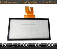 Hot Sale 10.1 10.4 12.1 13.3 15 15.6 17 17.3 18.5 19 21.5 22 24 27 32 42 Inch Capacitive touch Screen Monitor