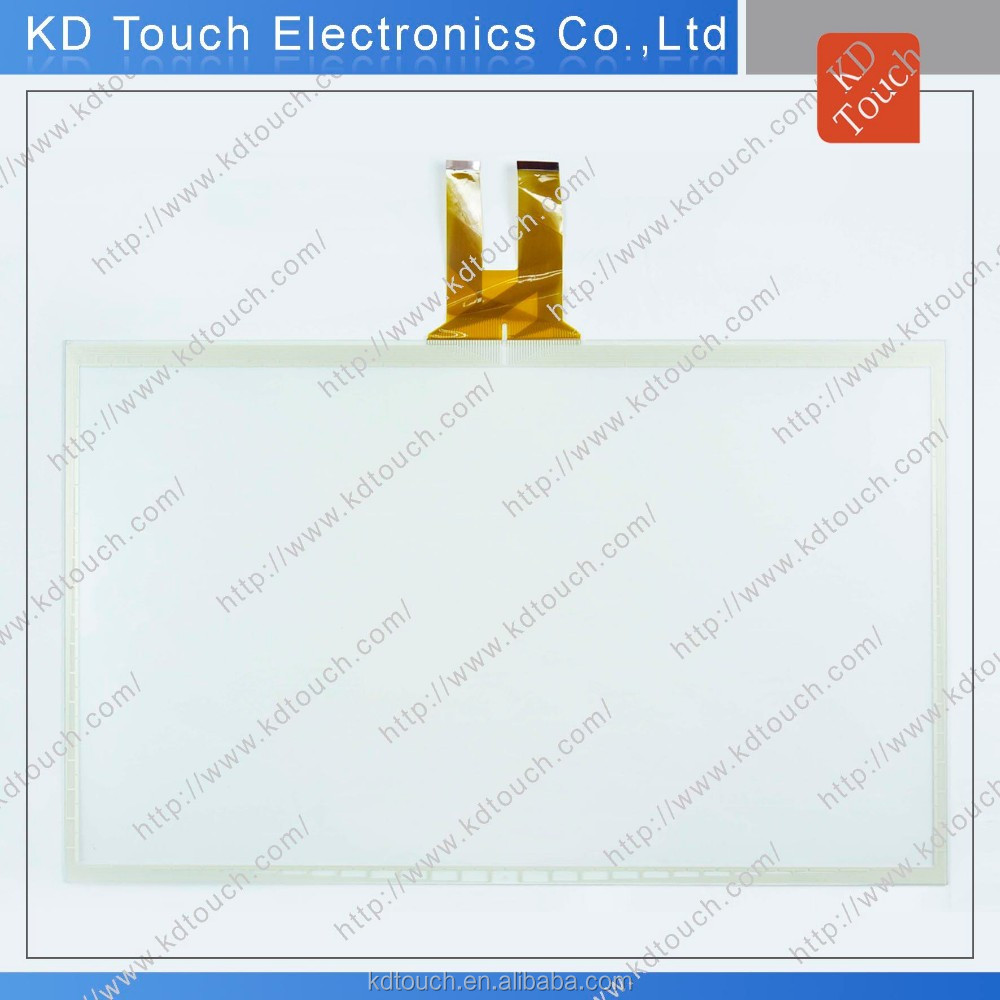 Customized Sensetive capacitive Touch Screen Panel TFT display