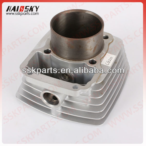 HAISSKY High quality engine 200cc cylinder for honda