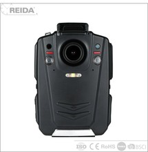 Wholesale Smart Audio Video Wearable Police Camera Recorder