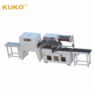 Automatic L Bar Sealer Shrink Packing Machine