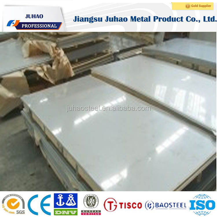 Top quality SS 201/304/316/304L/316L/309S/310S/430 stainless steel plate