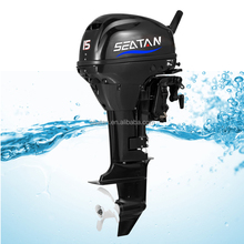 2 stroke 15hp Outboard Motor / Outboard Engine with CE certificate