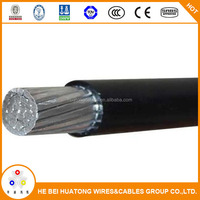 JKV 185mm2 low voltage 0.6/1kv cable xlpe insulated Aerial bunched cable