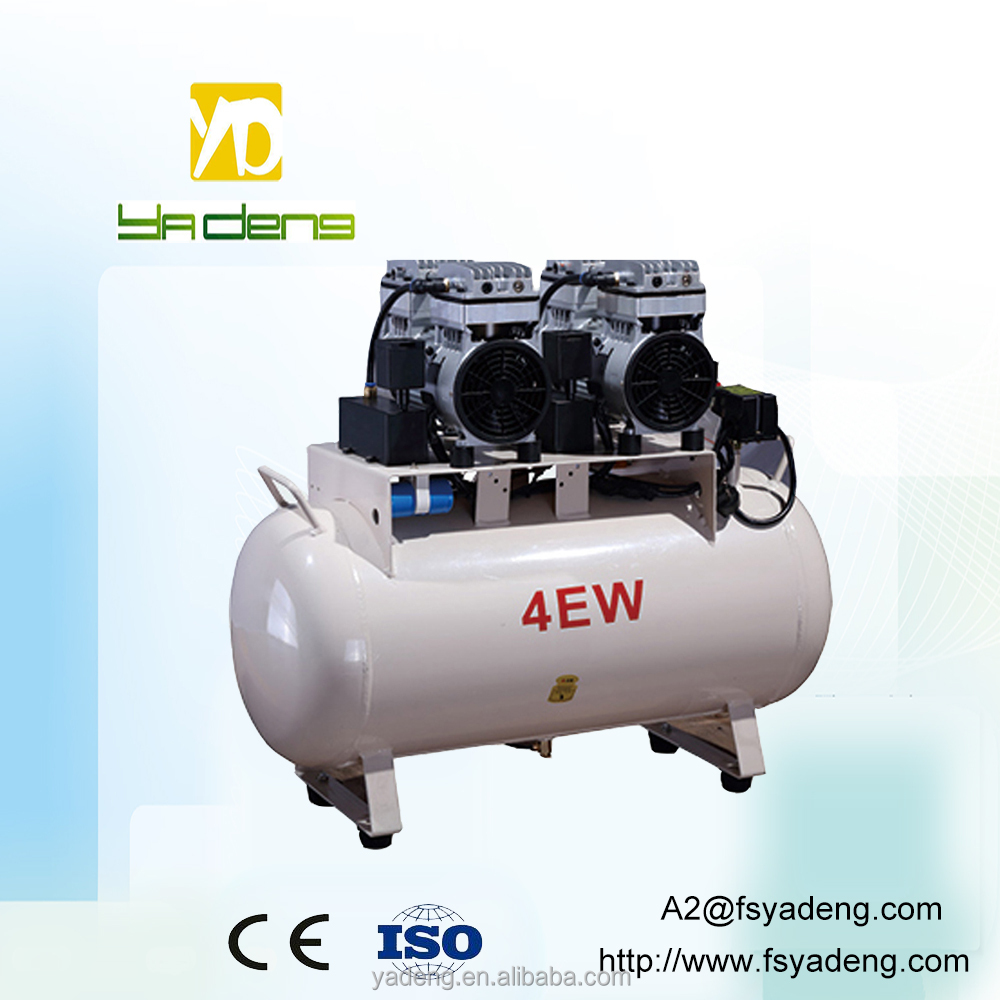 Guangshun Air Compressor Price With Air Compressor Cooler