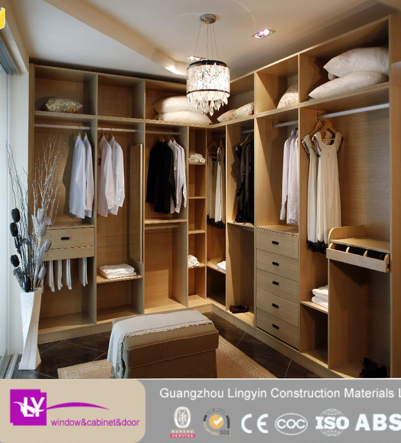 simple design wooden clothes wardrobe antique wardrobe closets