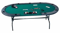 Best Quality Luxury Wholesale Poker Table