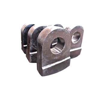 High quality Stone Crusher Hammer Scrap parts for Crusher