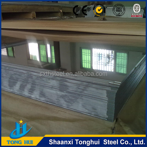 competitive price 1.5mm thick stainless steel plate 304