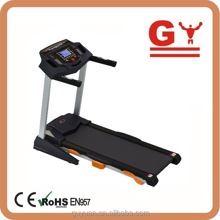 2015 newest treadmill, promotion model with power incline