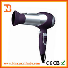 Wholesale fashion accelerator hair dryers