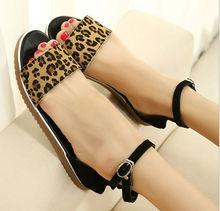 SUMMER MOST POPULAR STYLISH WOMEN'S SANDALS C10134B