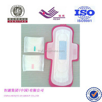 Breatable snaitary pad manufacturer for india