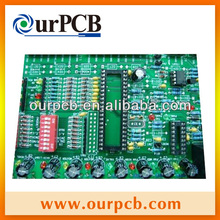 Low cost prototype pcb and pcba , manufacturer in China