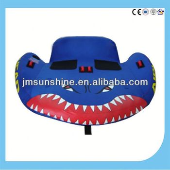 towable snow tube /water ski tube / inflatable snow tube/High Quality Cold Resistant inflatable towable snow tube