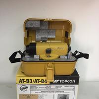 high precision level topcon atb4 optical level