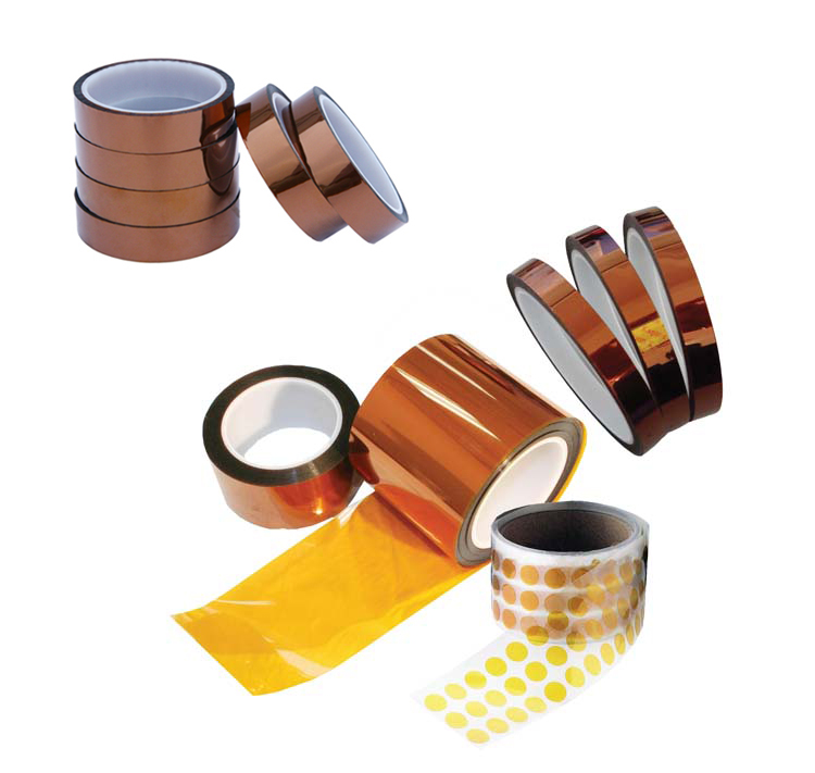 Hot Sale!! Anti-Static ESD insulation 3D printer platform masking polyimide adhesive tape