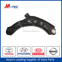 Auto parts for Toyota Yaris 2014 of control arm 48069-09230 new model