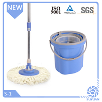trending hot products spin mop as seen on tv 2014