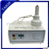 Portable Induction Sealing Machine For Plastic Bottles