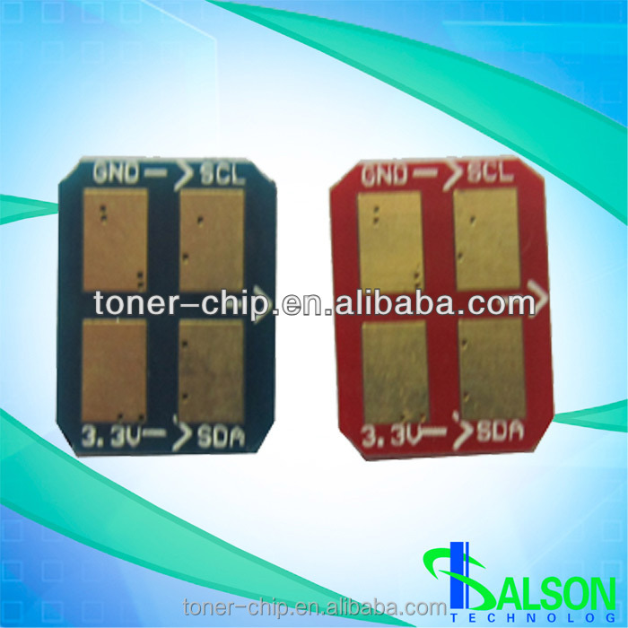 Toner cartridge chip for Xerox 6110