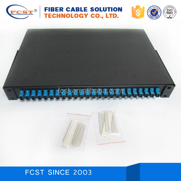fiber optic patch panel, outdoor server rack cabinet