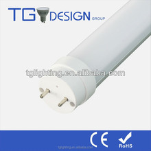 Low Decay Rubycon Capacitor 25W T8 Lighting LED Light Tube with reasonable price