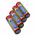 Professionally-producing aa size aa 1.5V piles R6P batteries