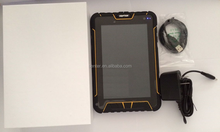 ST907 Android/4 Core/3G Industrial Tablet PC with Fingerprint/RFID Reader/Barcode Scanner