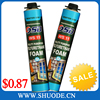 High density 750ml one component polyurethane sealant