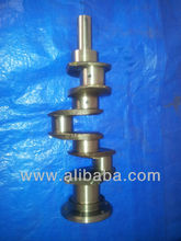 Forged Alloy Crankshaft