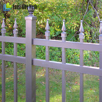 Fencing, Trellis & Gates Type and Aluminium Frame Material Mesh swimming pool fence