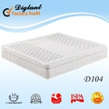 Foshan outdoor folded exercise foam mattress (D104)