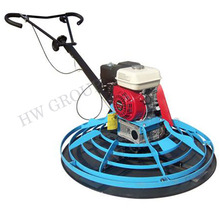 Concrete Gasoline Power Trowel Driving Type Concrete Finishing Machine/Ride On Concrete Power Trowel