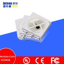 Multiple Color Diode LED Chip 5050 RGB SMD with sanan/Epistar Chip