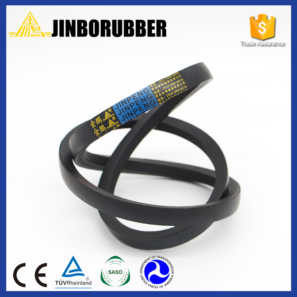 New promotion Ribbed PK v belt made in China