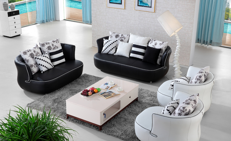 2015 new design sofa set designs and prices modern sofa model 9128