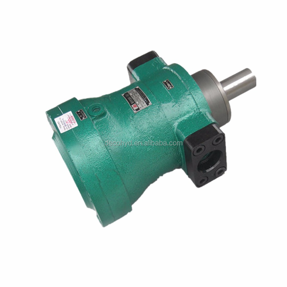 wildly used high pressure good quality Piston pump
