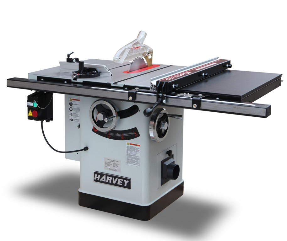 Hw110lge 30 Left Tilting Arbor Riving Knife Woodworking Table Saw View Precision Table Saw