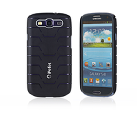 Free sample plastic product phone case for Samsung Galaxy S3 low price hard case